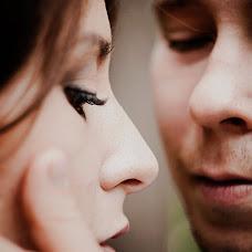 Wedding photographer Kamila Kutusheva (KamilaFardy). Photo of 14.12.2015