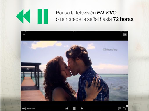 Univision dating site