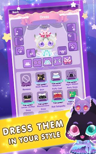Dream Cat Paradise  captures d'écran 6