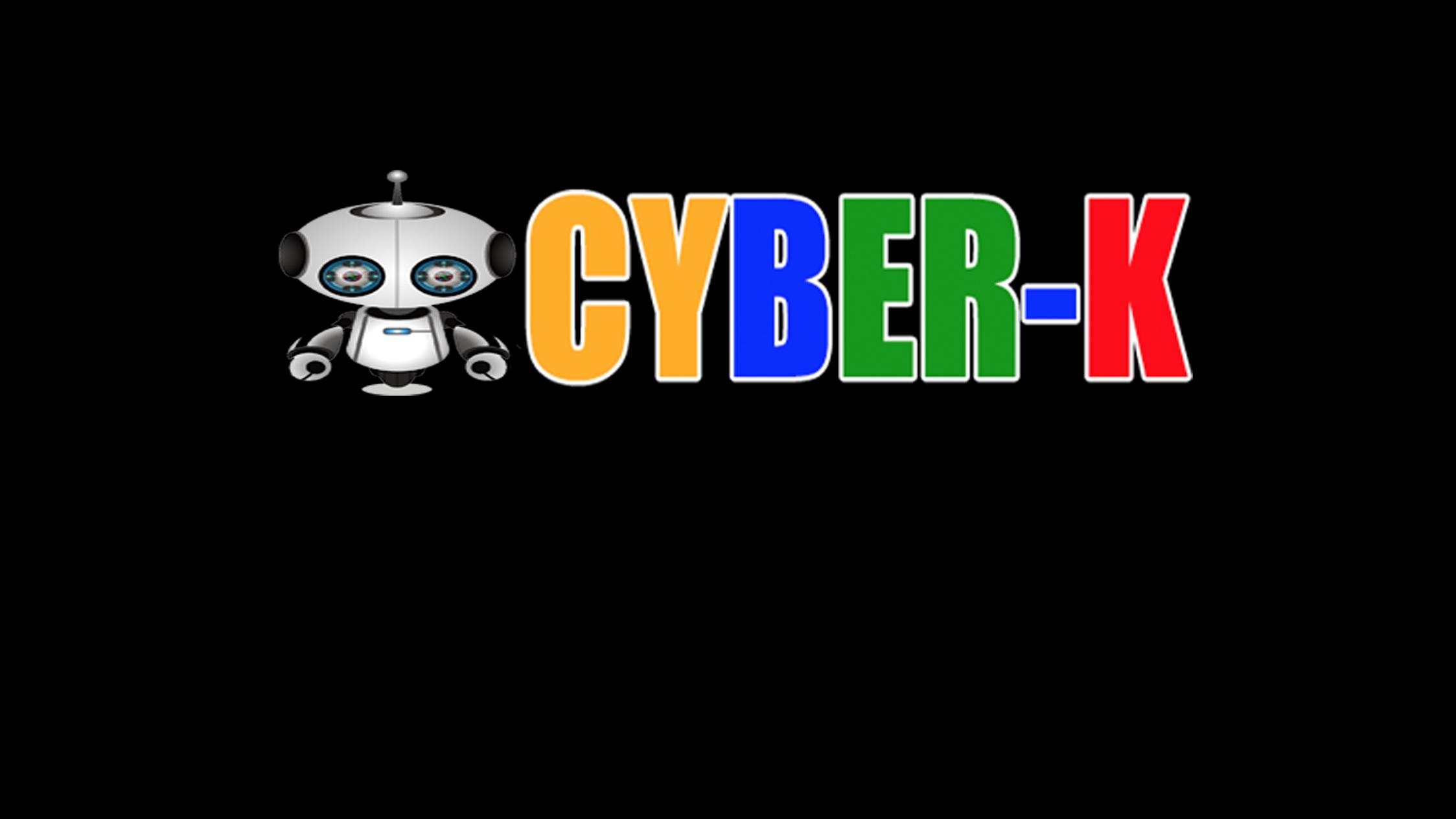 """Интернет группа """"КИБЕР-КА"""""""