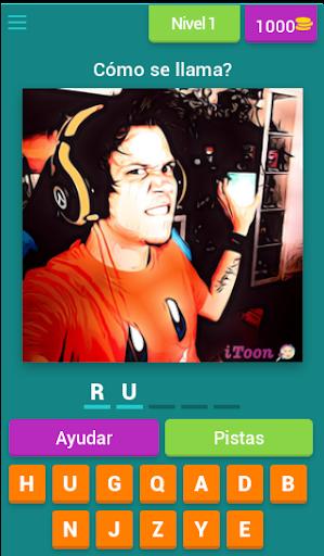 Juego ElRubius screenshot 1