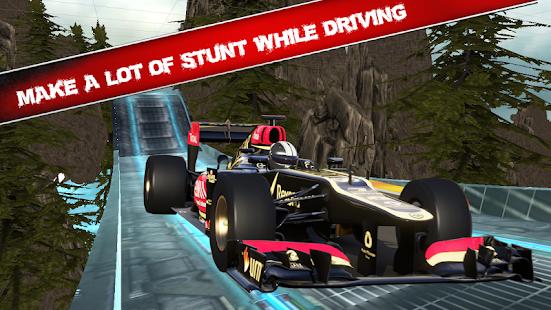 Formula Car stunts: Impossible tracks 3D 2017 - náhled