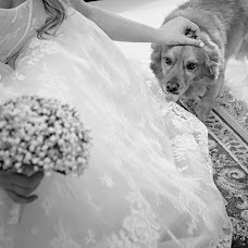 Wedding photographer Cristina Conforti (crisfoto). Photo of 28.05.2016