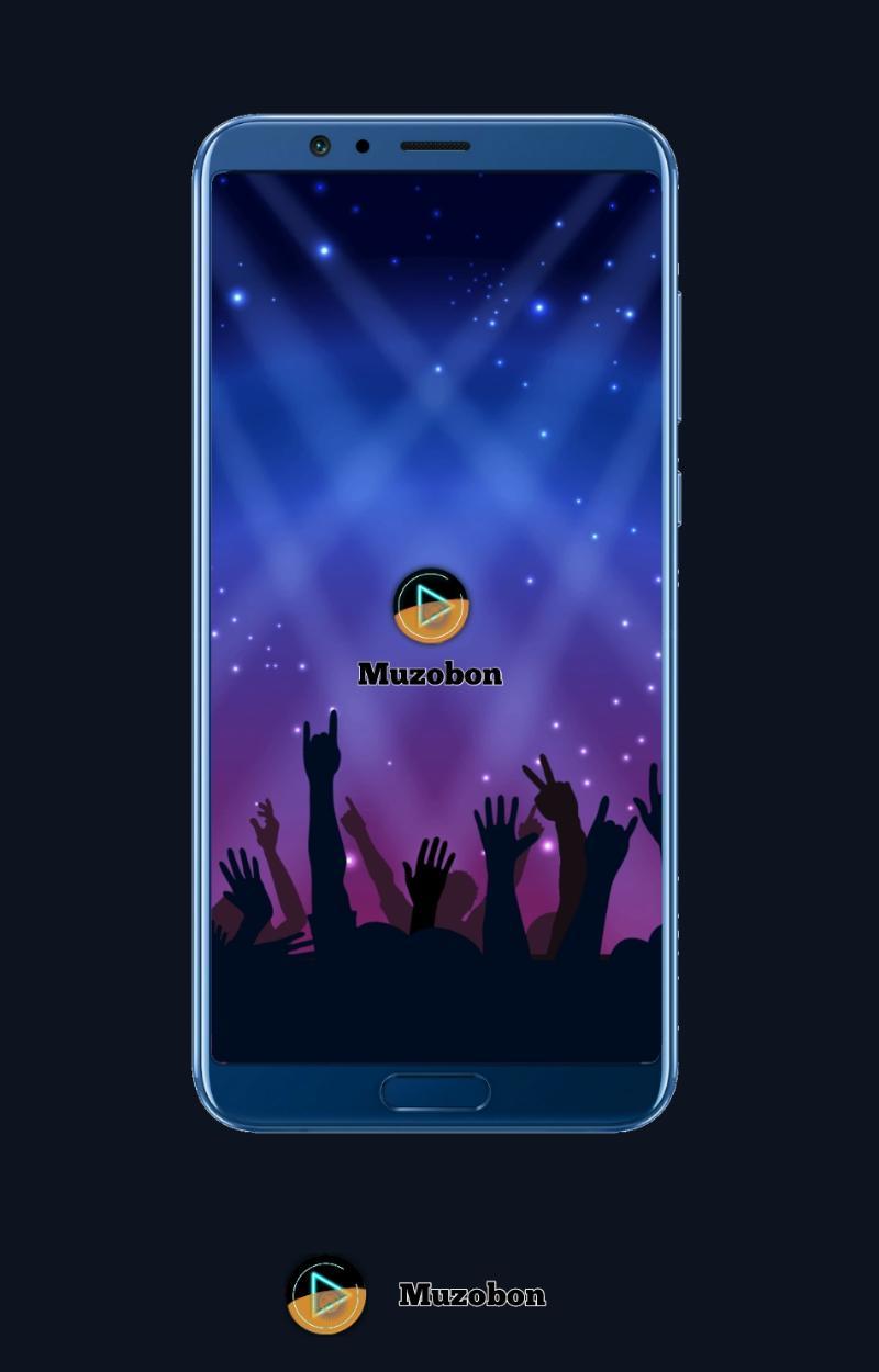Music player Muzobon Pro Screenshot 7