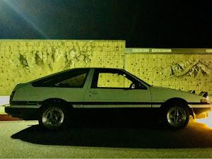 スプリンタートレノ AE86のカスタム事例画像 Toprun 1さんの2020年03月15日06:39の投稿