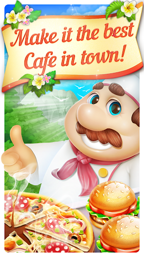 Happy Cafe 1.3.4 Screenshots 5
