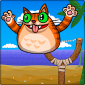 Cat Launcher Android APK Download Free By AB.Games