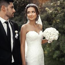 Wedding photographer Konstantin Tarasenko (Kostya93). Photo of 01.02.2018