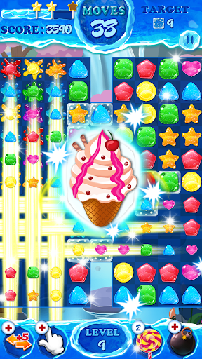 Jelly Pop Mania