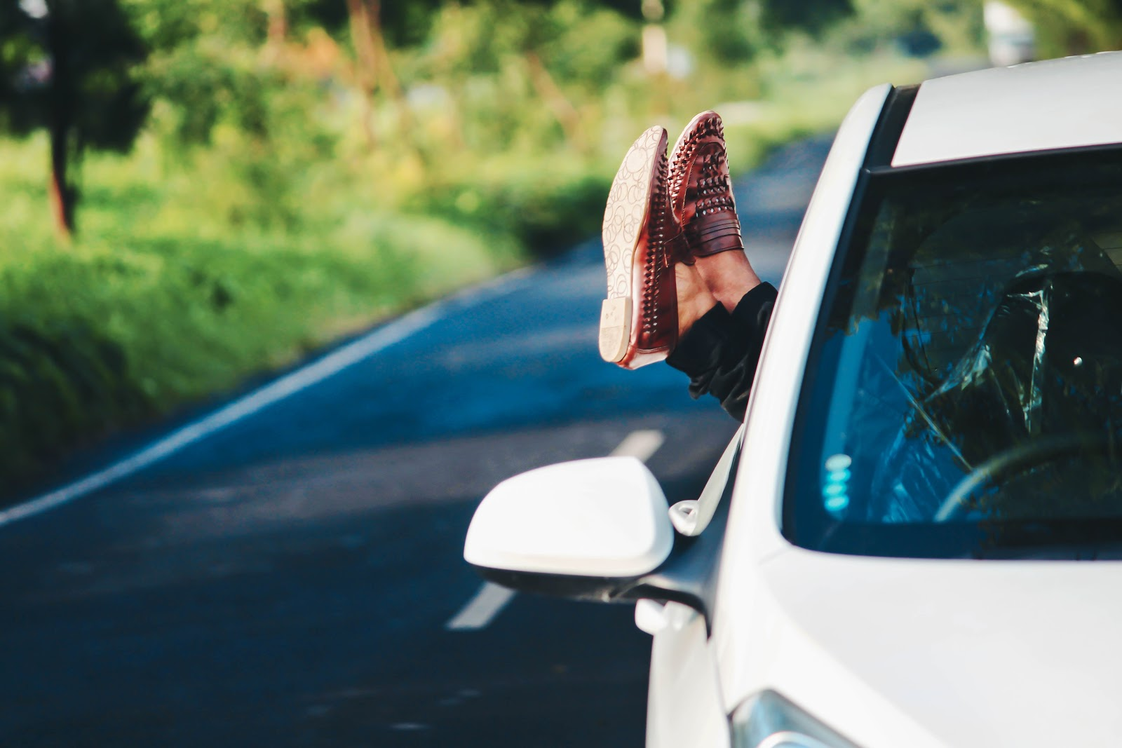 Essential Things To Know Before You Go On Your Next Road Trip