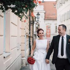 Wedding photographer Martina Pasic (martina). Photo of 19.09.2018