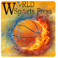 World Sports Press icon
