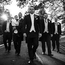 Wedding photographer Nigel Hepplewhite (hepplewhite). Photo of 08.01.2015