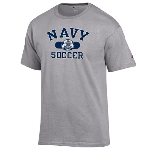 soccer tee front
