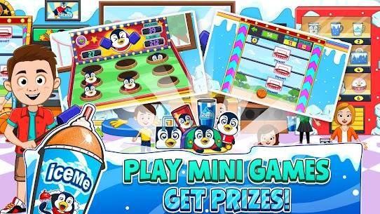 My Town : ICEME Amusement Park Free (Unlimited Money) 2
