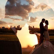 Wedding photographer Kuanyshbek Duysenbekov (Kuanyshbek). Photo of 27.10.2017