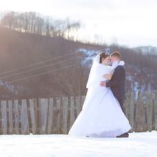 Wedding photographer Maryana Tichak (eugenstud). Photo of 10.02.2016