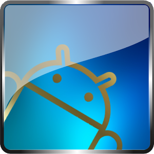 Glass NOVA/APEX/ADW Theme HD v1.6.7 APK