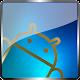 Glass  NOVA/APEX/ADW Icon Pack v3.8
