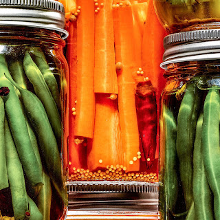 Pickled Cucumbers Pickling Spice Recipes