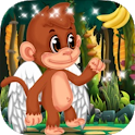 Super Monkey Legend icon