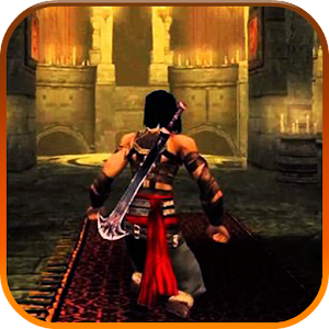 Prince Battle of Persia Warrior Fighing for PC