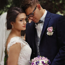 Wedding photographer Andy Holub (AndyHolub). Photo of 06.01.2018
