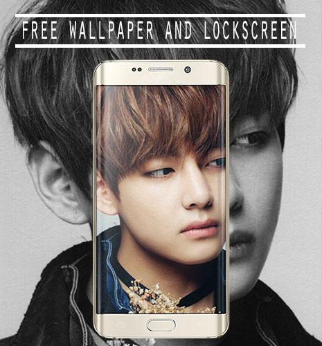 Download Full Hd Bts Kim Taehyung Wallpaper For Free Latest 10