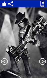 Avenged Sevenfold Wallpapers HD Android Apps on Google Play