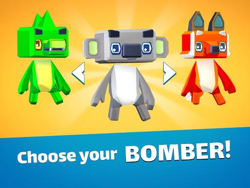 Battle Bombers Arena screenshot 13