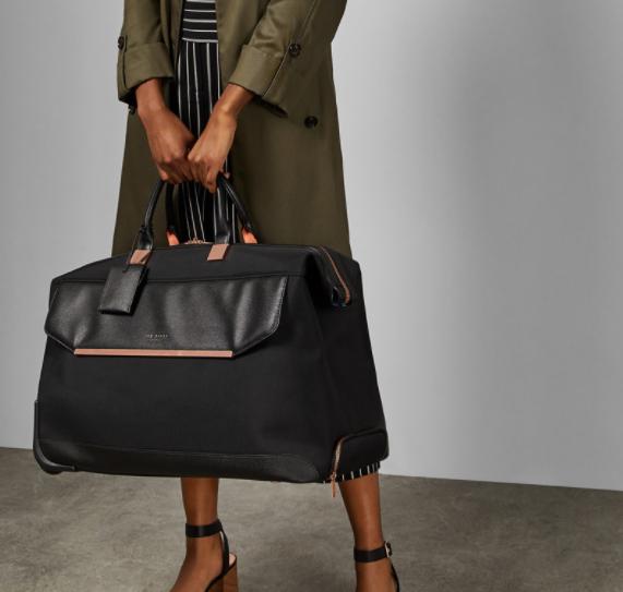 all-types-of-handbags-for-women_weekender
