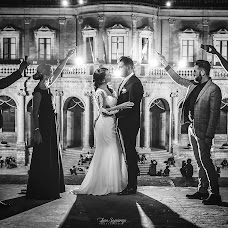 Wedding photographer Luca Sapienza (lucasapienza). Photo of 11.12.2017