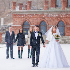 Wedding photographer Olesya Lavrova (kicune). Photo of 19.04.2013