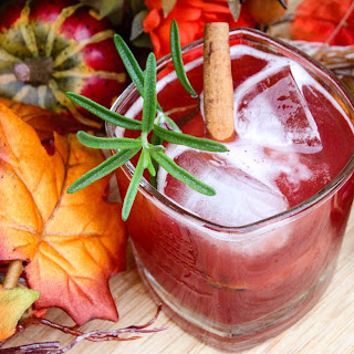 Whiskey Cranberry Juice Recipes