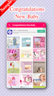 Greeting Congratulations eCard - náhled