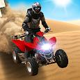4x4 Off-Road Desert ATV apk