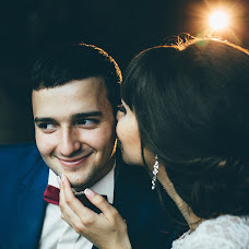 Wedding photographer Evgeniy Kirvidovskiy (kontrast). Photo of 16.11.2015