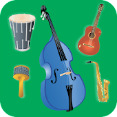 Musical Instruments for Baby