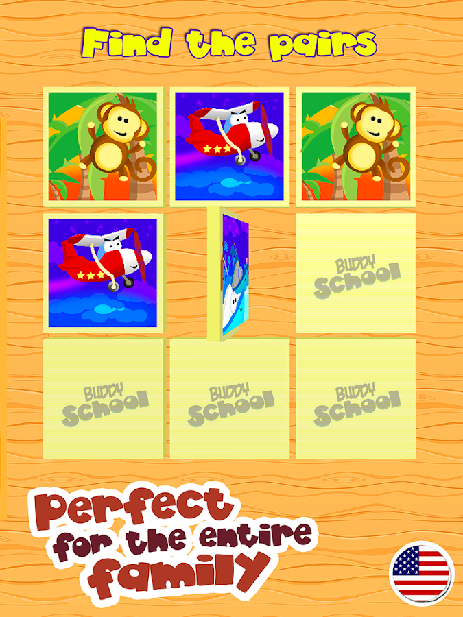 Math learning, preschool activities & basic skills- screenshot