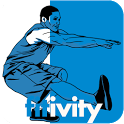 Jump Higher - Single Leg Jump Training & Bounding icon