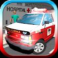 Ambulance Simulator 2014 3D