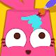 Paper Cup Animals (app)