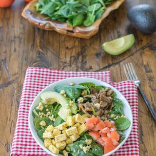 The Vegan Cobb (Vobb!) Salad