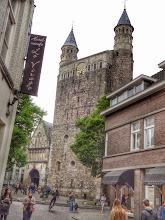 Photo: Liebfrauenbasilika (Maastricht)