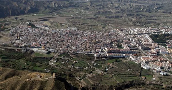 El Plan Aire deja más de 280.000 euros para crear empleo en Huércal Overa