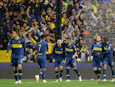 Gago a mis fin à son contrat avec Boca Juniors