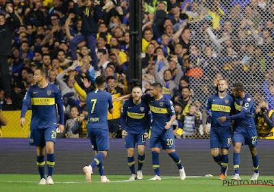 La manche aller de la finale de la Copa Libertadores a rendu son verdict
