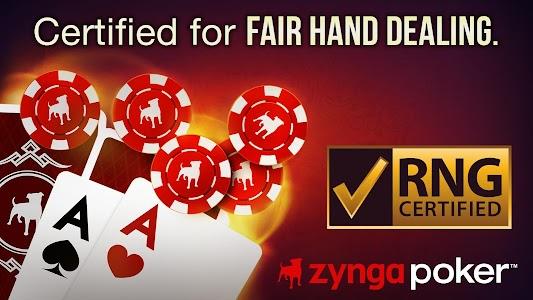 Zynga Poker – Texas Holdem v21.02