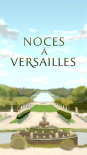 Enigmes à Versailles - náhled