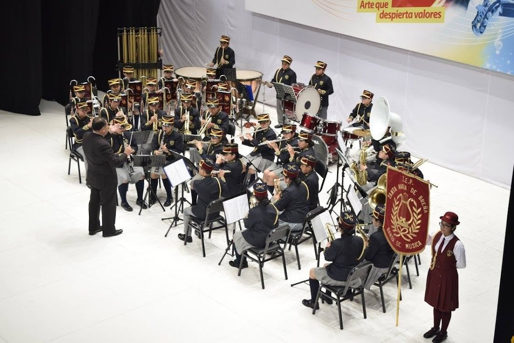 Nueva Acrópolis 2017 - Banda